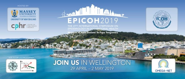 Upcoming EPICOH 2019