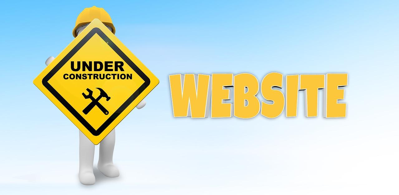 New look for Modernet website