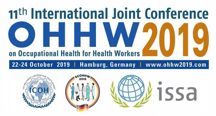 OHHW – 11th International Joint Conference