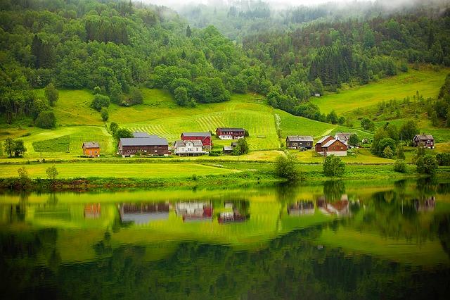 Work-Related Diseases in Norwegian farmers